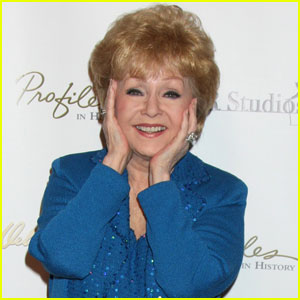 Debbie Reynolds' Condition Before Hospitalization Revealed