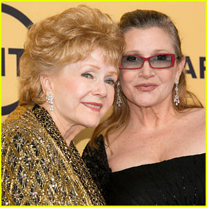 Debbie Reynolds' 'Greatest Fear' Was Outliving Daughter Carrie Fisher