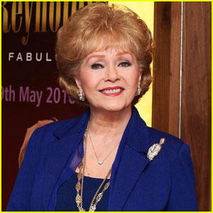 VIDEO: Debbie Reynolds Recalls 'Singin' in the Rain' Role