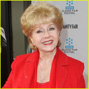 Debbie Reynolds Suffers Possible Stroke - Celebrities React