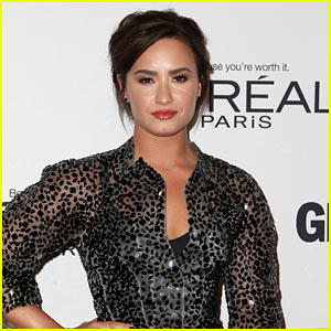 Demi Lovato Reacts to First-Ever Grammy Nomination: 'You Have No Idea How Grateful I Am'