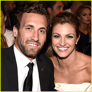 Did Erin Andrews Get Engaged to NHL Player Jarret Stoll?