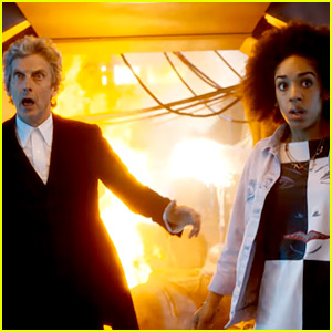Doctor Who's New Companion Makes Debut in Season 10 Trailer!
