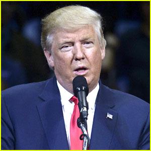 Donald Trump Denies He's Still Working on 'Apprentice'