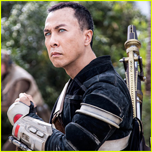 Who Plays Chirrut Imwe in 'Rogue One'? Meet Donnie Yen!