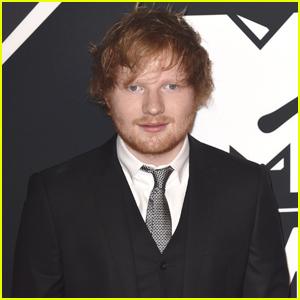 Ed Sheeran Breaks Social Media Silence After Year-Long Absence