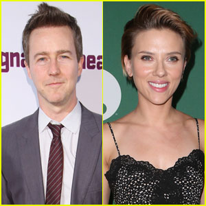 Edward Norton, Scarlett Johansson, & More Join Wes Anderson's Star-Studded 'Isle of Dogs' Cast