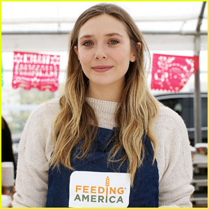 Elizabeth Olsen Was Never Really Considered to Play Michelle on 'Fuller House'