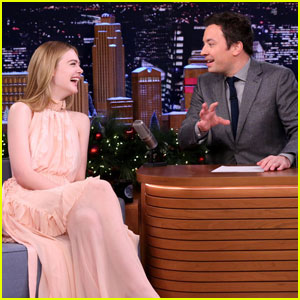 VIDEO: Elle Fanning Stalked Channing Tatum at Beyonce Show!