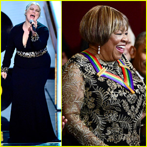 VIDEO: Elle King Performs for Mavis Staples at Kennedy Center Honors 2016!
