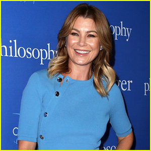 Ellen Pompeo Responds To Backlash After Using Black Emojis