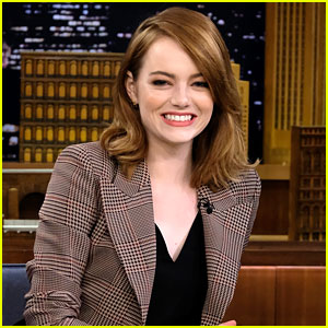VIDEO: Emma Stone Auditioned for 'All That' Back in the Day!