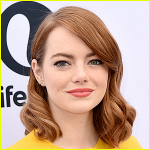 Emma Stone's Improvised Jokes Have Been Given to Male Co-Stars