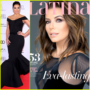 Eva Longoria Talks About Maybe Having Babies in the Future