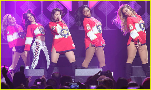 VIDEO: Fifth Harmony Performs Final Full Concert With Camila Cabello