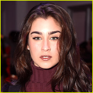 Fifth Harmony's Lauren Jauregui Wrote About Counting Blessings Days Before Marijuana Arrest