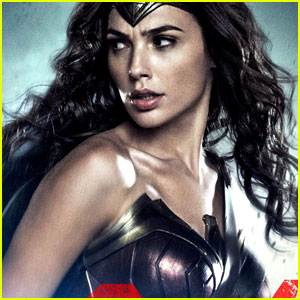 Gal Gadot Responds to 'Wonder Woman' U.N. Controversy for Being 'Scantily Clad'