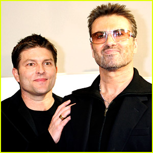 George Michael's Ex Kenny Goss Reacts to His Sudden Death