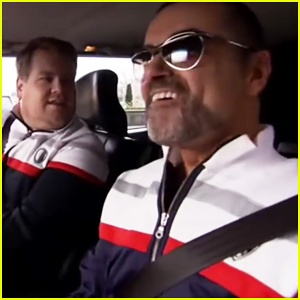VIDEO: George Michael Was The First-Ever Carpool Karaoke Guest - Watch Now!