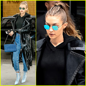 Gigi Hadid on Dealing With Gossip: 'Do Everything With Good Intent'