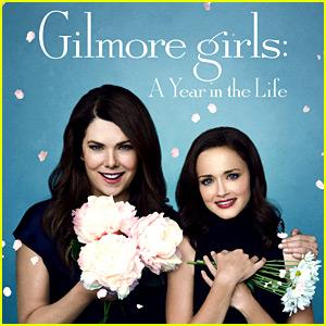 This 'Gilmore Girls' Tweet is Stirring Up Rumors of a New Season