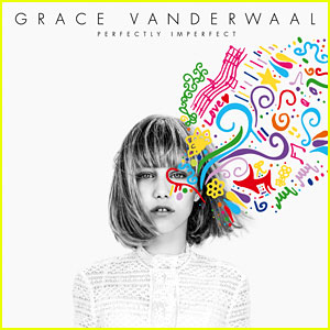 'America's Got Talent' Winner Grace VanderWaal Drops Her Debut EP - Listen Now!