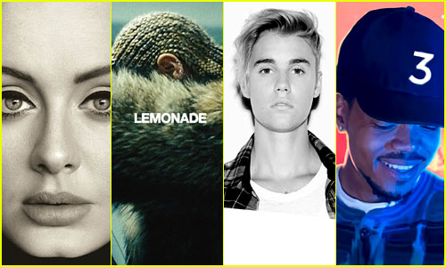 Grammy Predictions 2017 - Who Will Get Nominations?