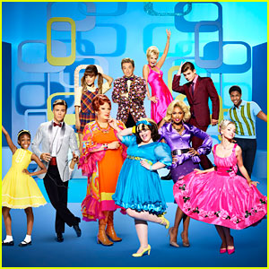 'Hairspray Live' - Full Cast, Performers, & Song List!