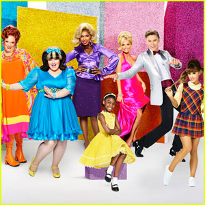 Celebrities React to 'Hairspray Live!' - Read the Tweets!