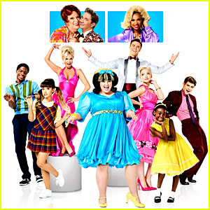 'Hairspray Live!' Soundtrack Stream & Download - LISTEN NOW!