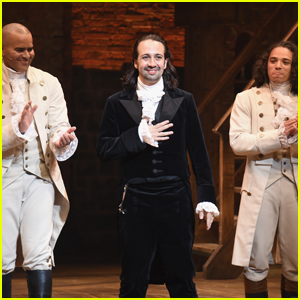 'Hamilton' Tops Broadway Box Office, Brings in $105 Million in 2016