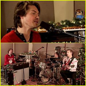 Hanson Photos, News and Videos | Just Jared