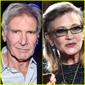 Carrie Fisher Death: Harrison Ford Releases Statement