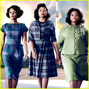'Hidden Figures' Is Getting So Much Praise from Celebs!