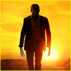 Hugh Jackman Shares Poster for Wolverine Movie 'Logan'