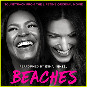 Idina Menzel: 'Wind Beneath My Wings' Stream & Download - LISTEN NOW!