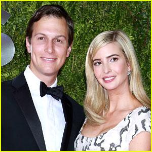 Ivanka Trump & Jared Kushner Are Planning a Move to DC