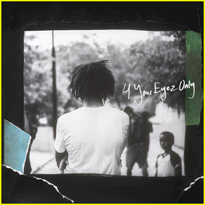 J. Cole: '4 Your Eyez Only' Stream & Download - Listen Now!