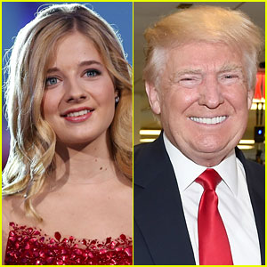 Donald Trump Inauguration 2017: Jackie Evancho to Perform National Anthem