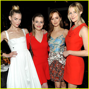 Jaime King Is Headed to Sundance 2017 with New Movie 'Bitch'