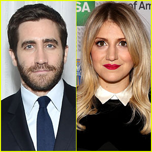 Jake Gyllenhaal Coming to Broadway in 'Sunday in the Park with George'!