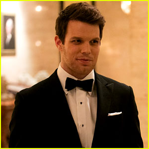 Miss Sloane's Jake Lacy Tells Us 10 Fun Facts About Him, Including How He Met His Wife!
