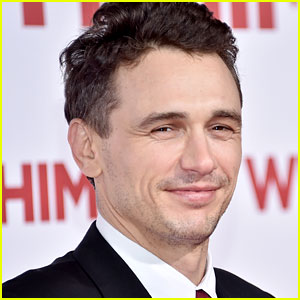 James Franco Seemingly Confirms Role in 'Alien: Covenant'
