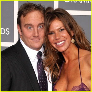 Jay Mohr Files From Divorce From Wife Nikki Cox - Again