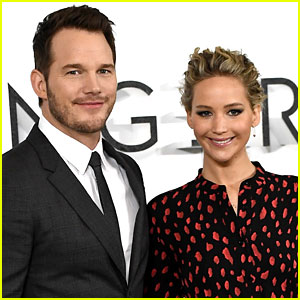 VIDEO: Jennifer Lawrence Gets Revenge on Chris Pratt for His Press Tour Selfies!