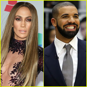 Jennifer Lopez is Reportedly 'Smitten' With Rumored Beau Drake