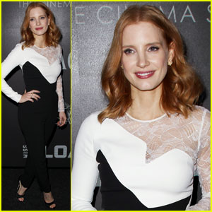 Jessica Chastain Loved Jennifer Lawrence's Pay Gap Essay