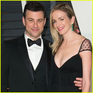Jimmy Kimmel & Wife Molly McNearney Expecting Baby Number Two!