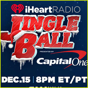 CW's iHeartRadio Jingle Ball 2016 TV Lineup - Full Performers List!