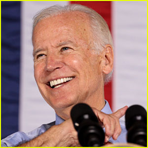 Joe Biden Clarifies 2020 Election Comments: 'Never Say Never'